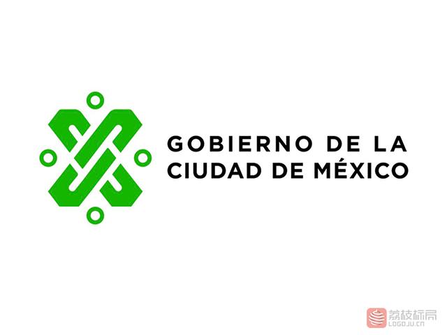 墨西哥城Mexico City新标志logo