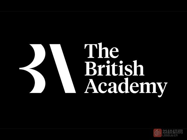 英国科学院British Academy新标志logo