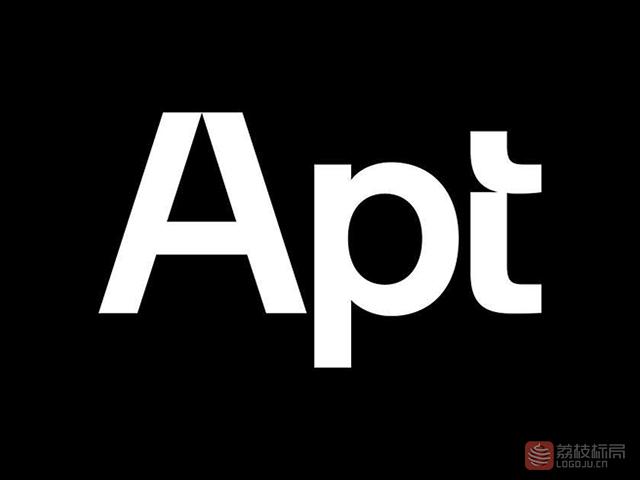 英国知名建筑事务所RPP更名Apt新标志logo