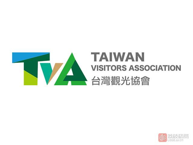 台湾省观光协会新标志logo