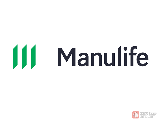 加拿大宏利人寿保险公司Manulife Financial新标志logo