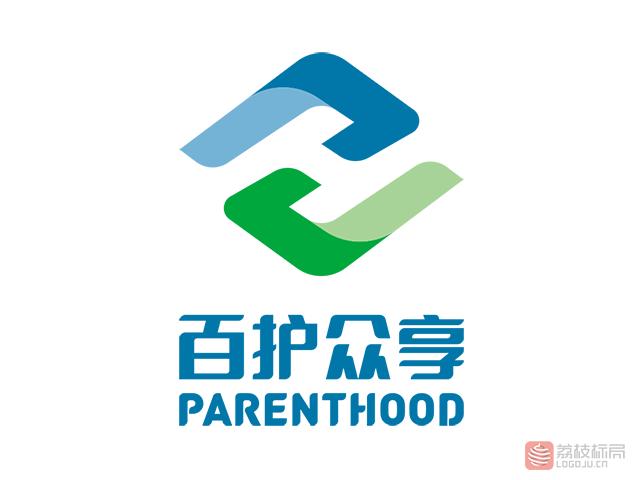百护众享标志logo
