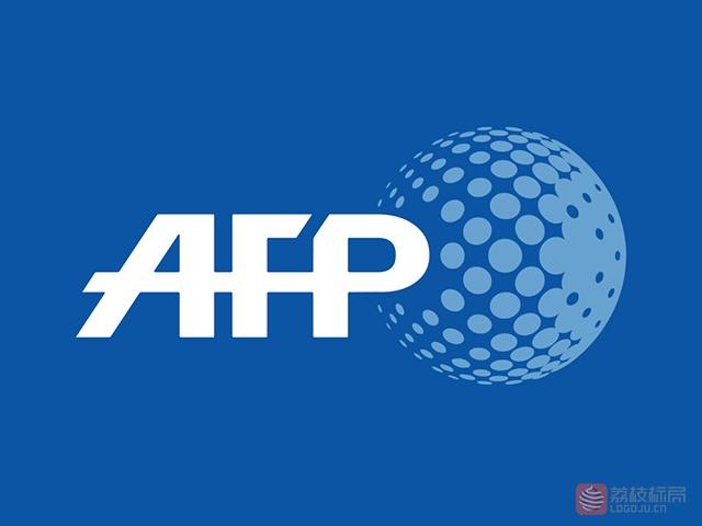 法新社afp标志logo