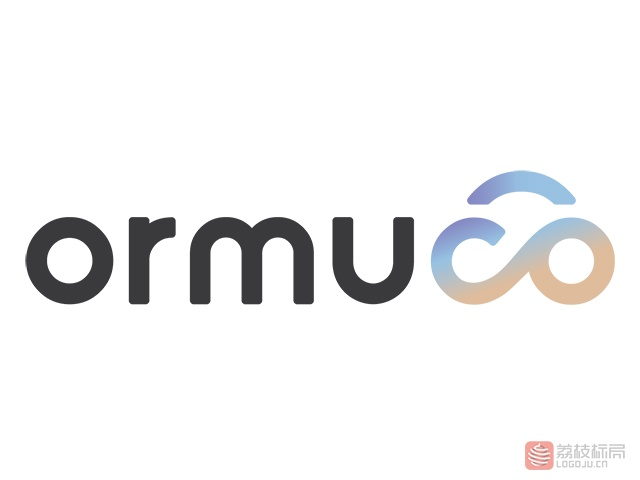 ormu标志logo