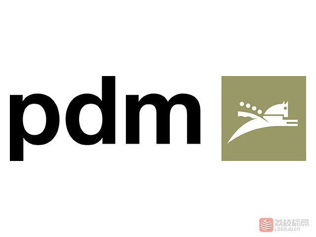pdm标志logo