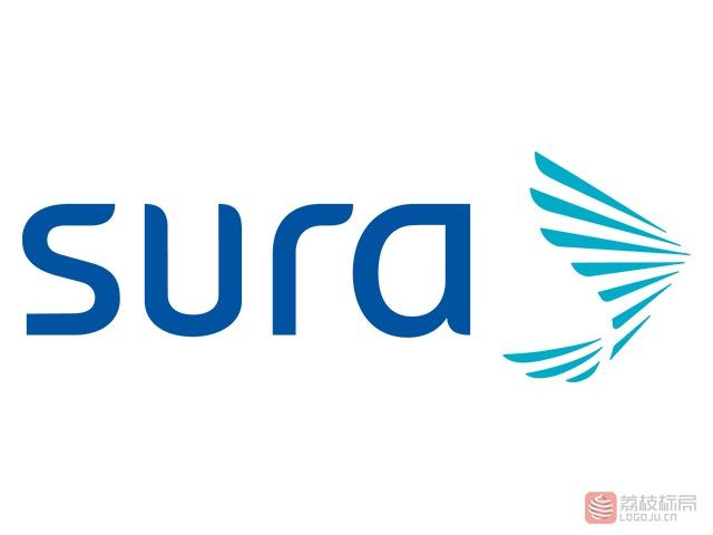 sura互联网公司标志logo