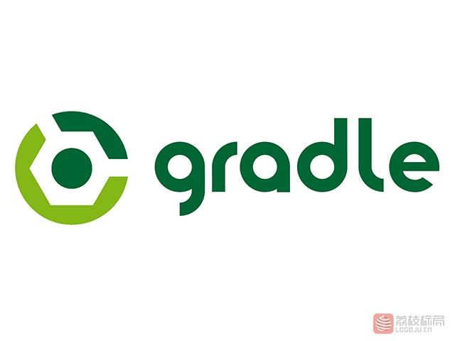 开源工具gradle旧标志logo