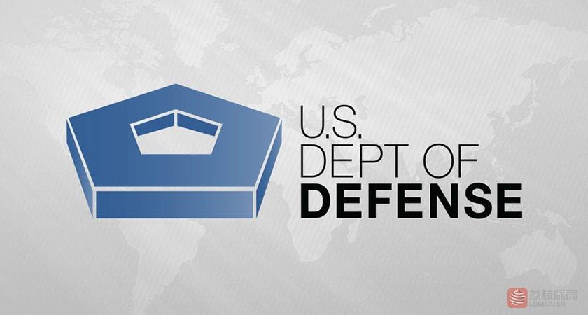美国国防部DoD新标志logo