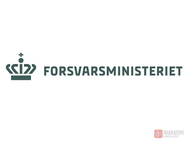 丹麦国防部FMN新标志logo
