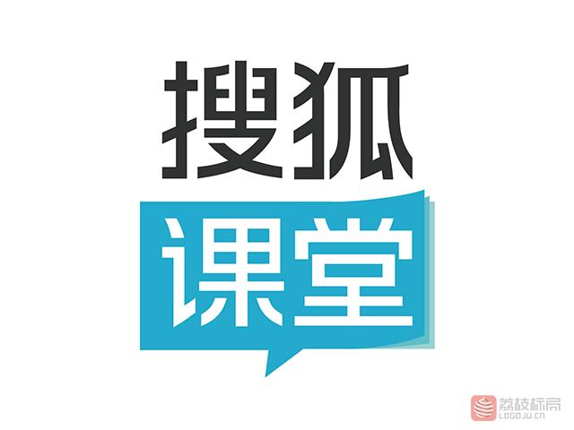 搜狐课堂标志logo