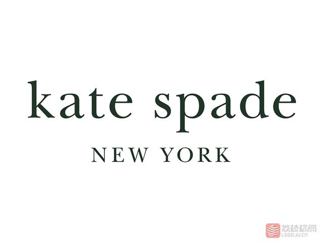 美国轻奢品牌Kate Spade新标志logo