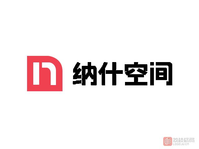 办公室出租平台纳什空间nashwork标志logo