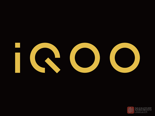 vivo旗下子品牌iQOO手机标志logo