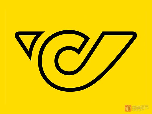奥地利邮政 Österreichische Post新标志logo