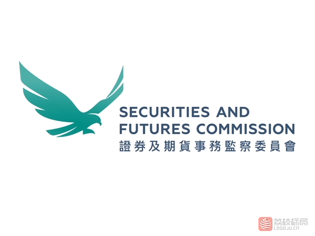 香港证监会SFC新标志logo