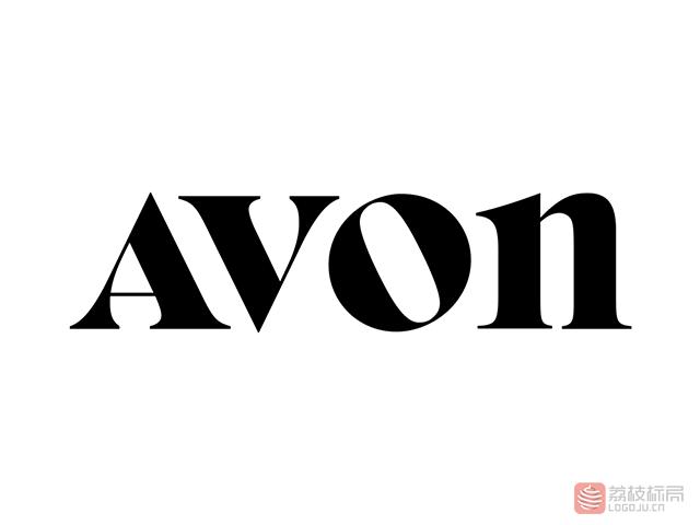 日化护肤品牌雅芳Avon新标志logo