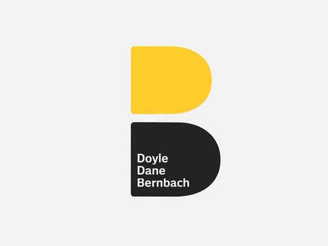 恒美广告DDBWorldwide2019新标志logo