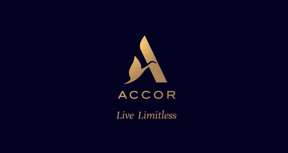 法国雅高酒店集团2019新标志logo