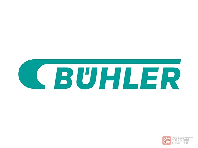 BUHLER布勒机械集团标志logo