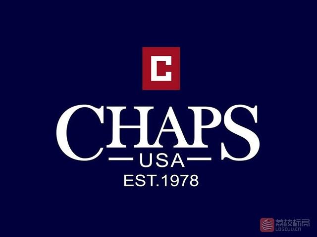 美国chaps服装品牌标志logo