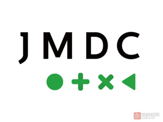 日本医疗数据中心JMDC标志logo