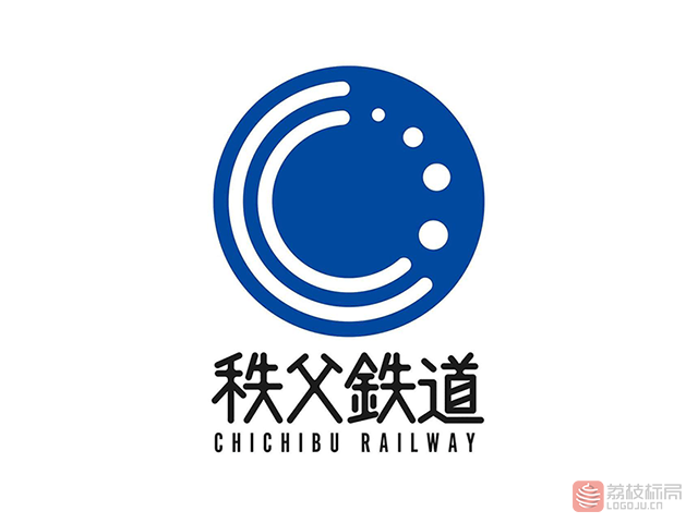 日本秩父铁道标志logo