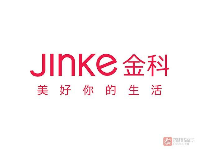 金科地产集团标志logo