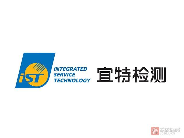 宜特检测科技标志logo