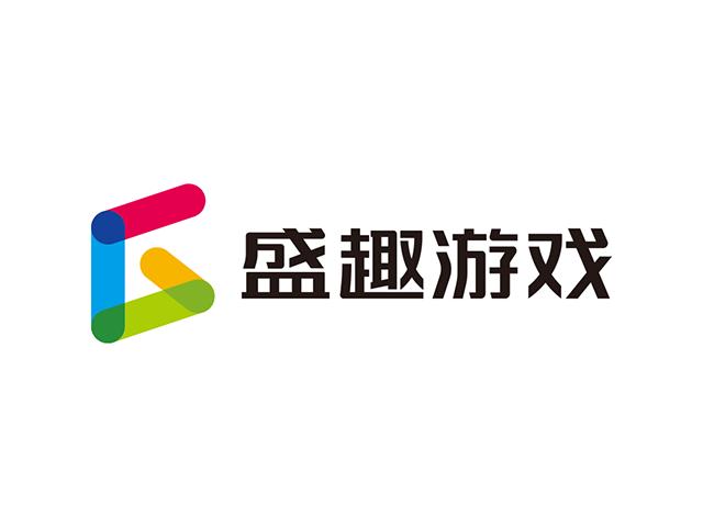 网络游戏开发商盛趣游戏2019新标志logo