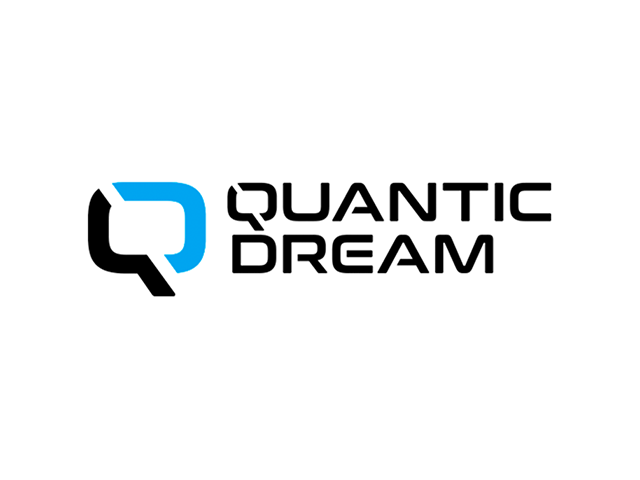 法国电子游戏开发商Quantic Dream2019新标志logo