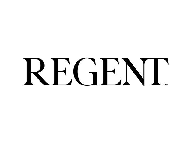 丽晶酒店Regent Hotels2019新标志logo