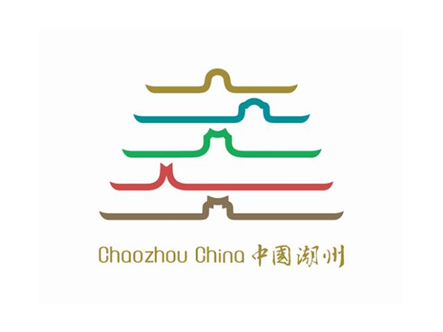 潮州城市形象标志logo