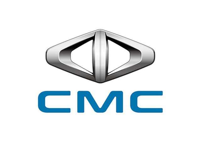 台湾中华汽车CMC2019新标志logo