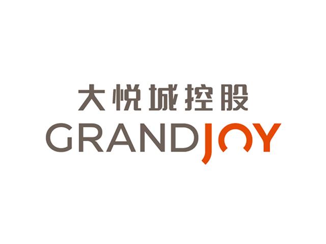 大悦城控股集团2019新标志logo
