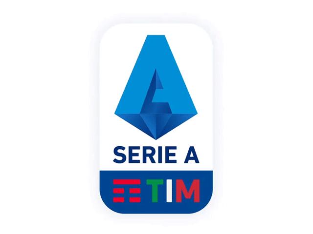 意大利足球甲级联赛新赛季标志logo