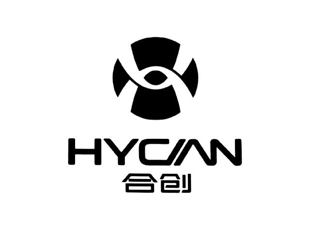 广汽蔚来HYCAN合创汽车标志logo