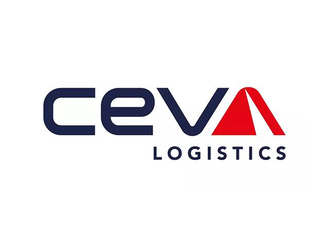 基华物流CEVA新标志logo