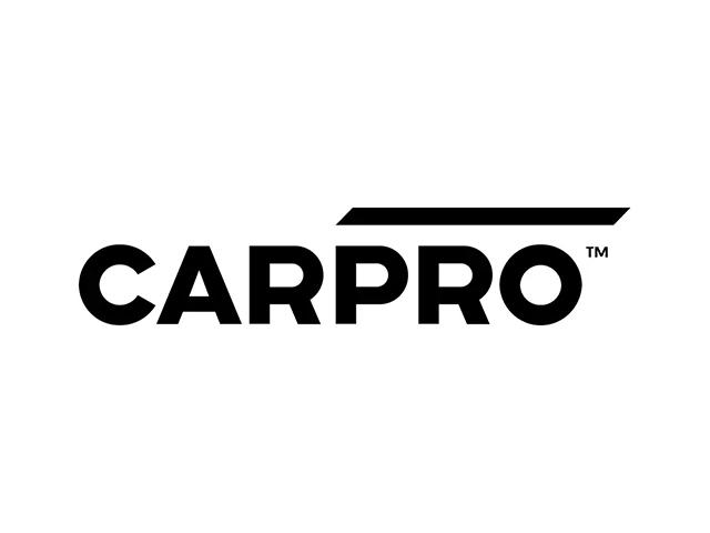 汽车用品制造商卡普CarPro新标志logo