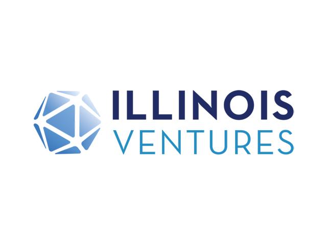 illinoisventures公司标志logo