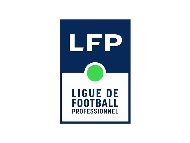 法国职业足球联赛LFP新标志logo