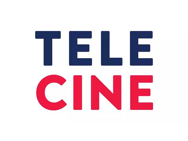 巴西电视频道Telecine新标志logo