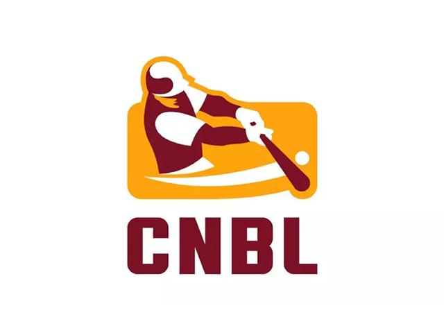 中国棒球职业联赛新标志logo