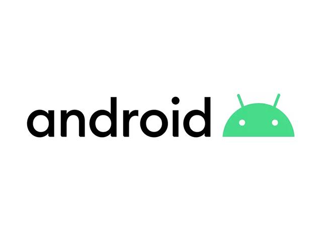 Android手机操作系统软件标志logo
