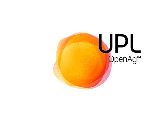 印度农药生产商UPL新标志logo