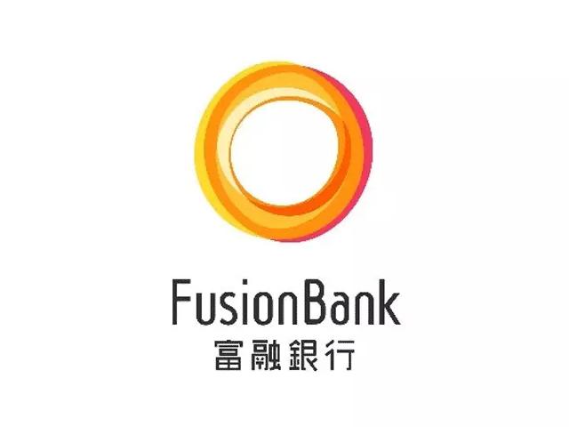 腾讯旗下虚拟银行富融银行新标志logo