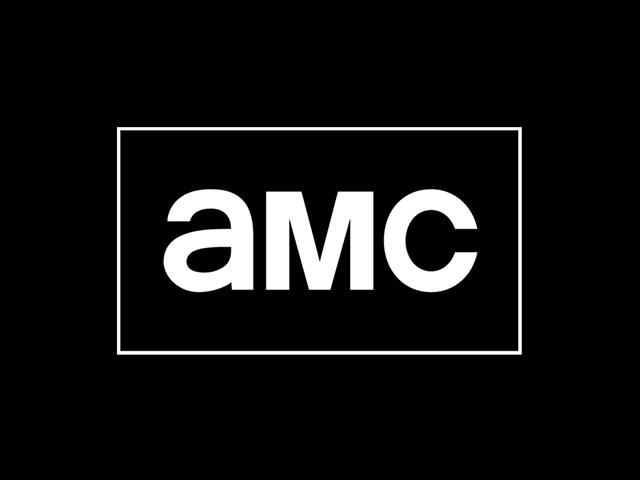 美国有线电视频道AMC电视台新标志logo