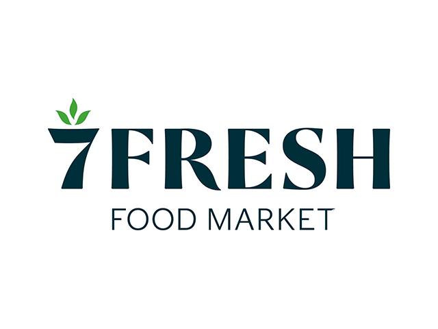 7fresh京东线下生鲜超市标志logo