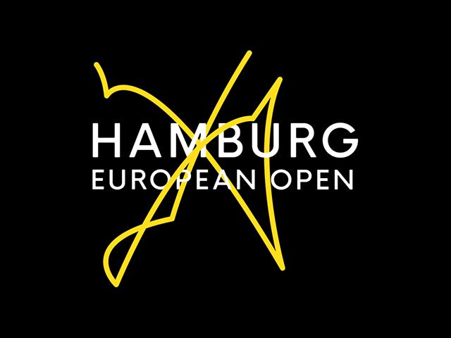2019年汉堡欧洲网球公开赛新标志logo