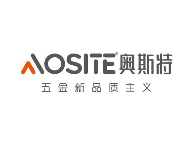 AOSITE奥斯特标志logo