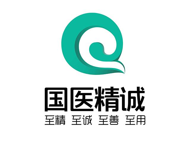 国医精诚标志logo